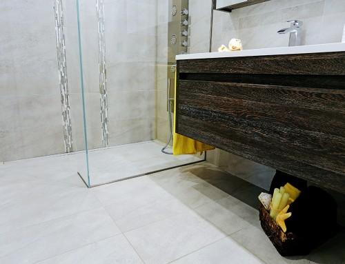 Salle de bain Telmosse