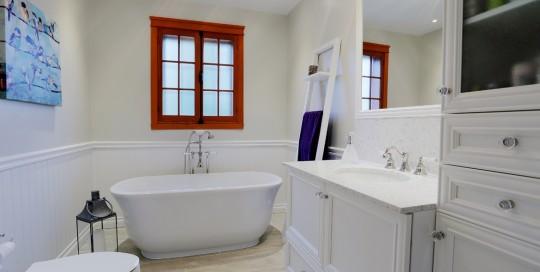 Salle de bain Béliveau