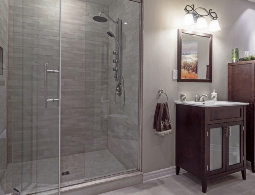 Salle de bain Jutras