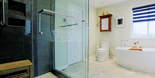 Salle de bain Miron