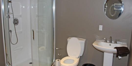 Salle de bain Kennedy