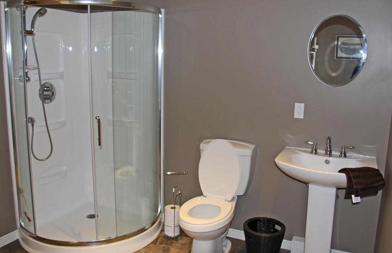 salle de bain kennedy r novations dunn. Black Bedroom Furniture Sets. Home Design Ideas